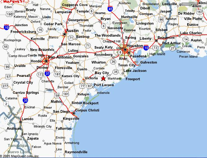 Map Of Southeast Texas Cities My Blog - South texas map with cities
